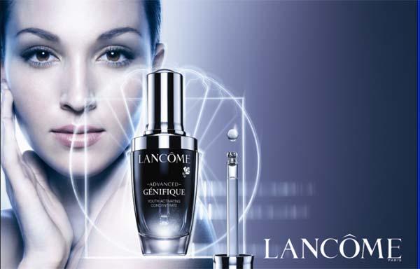 ผลการค้นหารูปภาพสำหรับ Lancome Advanced Genifique Youth Activating Concentrate 7 ml