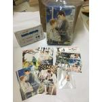 (Y-Novel) Box set Within Temptation (Charisma boy) +++รวมส่ง P ++++
