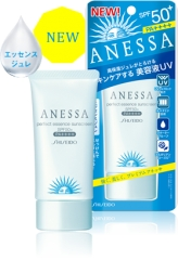 Anessa Perfect Essence Sunscreen A+N SPF 50+ PA++++ 60 มล
