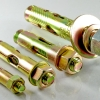 พุ๊กเหล็ก (Sleeve Anchor Bolt / Expansion Bolt)