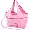 [ชมพู] กระเป๋าสัมภาระคุณแม่ Cool Baby