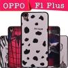 เคส Oppo F1 Plus - เคสแข็ง ลายการ์ตูน#1[Pre-Order]