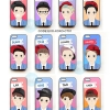 Case EXO-XOXO-CT01