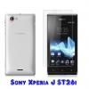Film สำหรับ Sony Xperia J ST26i [Pre-Order]