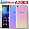เคส Lenovo A7000/K3 Note - Gradian Silicone Case [Pre-order]
