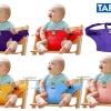 ที่นั่งผ้ารัดตัว Taf Toys 2in1