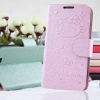 Samsung Galaxy S4- Hello Kitty Leather Case [Pre-Order]