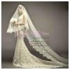 WM40017 ชุดแต่งงาน ขาย ราคาถูก ชุดถ่ายพรีเวดดิ้ง คอวี ลากยาว สวยที่สุดในโลก แบบ ชุดแต่งงานดารา