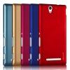 เคสSony Xperia C3-Aixuan Premium Hard Case [Pre-Order]