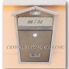 ตู้ไปรษณีย์คริสตัล ( Crystal Post Box )