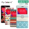 เคส Oppo R5 -My Colors Diary Case [Pre-Order]