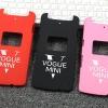 เคสมือถือ OPPO N1 -เคสแข็ง Vogue Mini [Pre-Order]