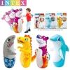 ตุ๊กตาไวนิลล้มลุก Intex-44669