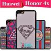 เคส Huawei Honor 4X (Alek 4G Plus)-Cartoon Hard Case #1[Pre-Order]