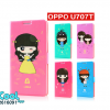 OPPO Find Way S -Zodiac Diary Case[Pre-Order]
