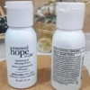 Philosophy renewed hope in a jar hydrating & refining lotion