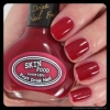 (No.7 Rasberry Red) Skinfood Fruit Drink Nail 10ml