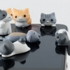 จุกแมว coni 3.5mm [Pre-Order]