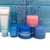 Laneige Delights,Pop! Best Sellers Trial Kit 5 items