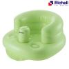 เก้าอี้ปั๊มลม Richell Soft Baby Chair