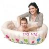 0912 -- อ่างอาบน้ำเป่าลมวัดอุณหภูมิ Baby Tiny Tots