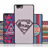 เคส OPPO R1L, R1s -Cartoon Hard case [Pre-Order]