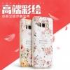 เคสมือถือ Samsung S8plus -เคสซิลิโคนนิ่ิ่มสกรีนลายการ์ตูน [Pre-Order]