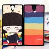 Oppo Find 5 Mini -Cartoon silicone HardCase [Pre-Order]
