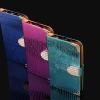 Samsung Galaxy S4- Dimonds DiaryCase ]Pre-Order]