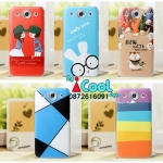 เคส LG Optimus G Pro - Cartoon hard case[Pre-Order]