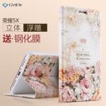 เคส Huawei GR5 -เคสฝาพับ GView พิมพ์ลาย3D [Pre-Order]