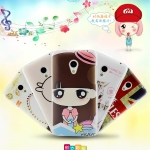 Meizu MX3 -Cartoon Hard case [Pre-Order]