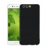 [พร้อมส่ง ]เคสมือถือ Huawei P10 Plus เคสนิ่มสีดำ รุ่นประหยัด