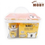 Baby Moby ชุดกระเป๋า Beauty Set