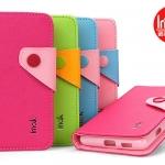 Nokia Lumia 820 - iMak Flip case [Pre-Order]