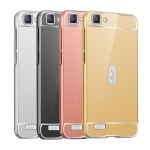 เคส Vivo Y35 -Mirror Metal Case [Pre-Order]