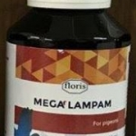 MEGA Lampam 100 ml