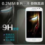 เคส Huawei Honor 4X (Alek 4G Plus)-ฟิล์มกระจกนิรภัย ขอบ2.5D [Pre-Order]