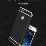 เคสมือถือ Huawei huawei nova 2-เคสประกอบ3ชิ้นขอบทอง [Pre-Order]