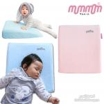 Mummom หมอนกันกรดไหลย้อน/กันแหวะนม & Baby Pillow รุ่น Mini (อายุ 0-5 ปี)