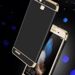 เคสมือถือ Huawei GR3 - Case เคสประกอบสามชิ้น[Pre-Order]