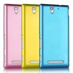 เคสSony Xperia C3-Aixuan Candy Hard Case [Pre-Order]