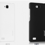 Huawei Honor 3C - AIXUAN Scrub Hard Case [Pre-Order]