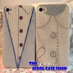 iPhone 4 / 4s, iPhone 5- เคสแข็งลายเสื้อ แจ่มว้าววว [Pre-Order]