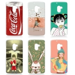 Lenovo A7010,K4Note - cartoon Hard Case [Pre-order]