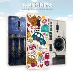เคสมือถือ Huawei Mate9Pro - เคสTPU พิมพ์ลายนูน3D ราคาถูก(พรีออเดอร์)