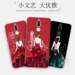 Case Huawei Nova 2i เคสนิ่ม สไตล์สาวเกาหลี[Pre-Order]