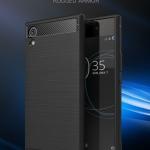 เคสมือถือ Sony Xperia XA1 Ultra เคสซิลิโคนกันกระแทก [PreOrder]