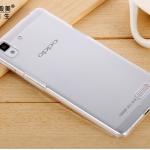 เคส Oppo R7s - Yius Crystal Case เคสนิ่มเกรดA [Pre-Order]