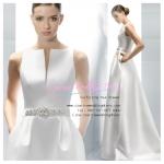 wm5095 ขาย ชุดแต่งงาน เรียบหรู สวยสง่าแบบเจ้าหญิง ดูดีที่สุดในโลก